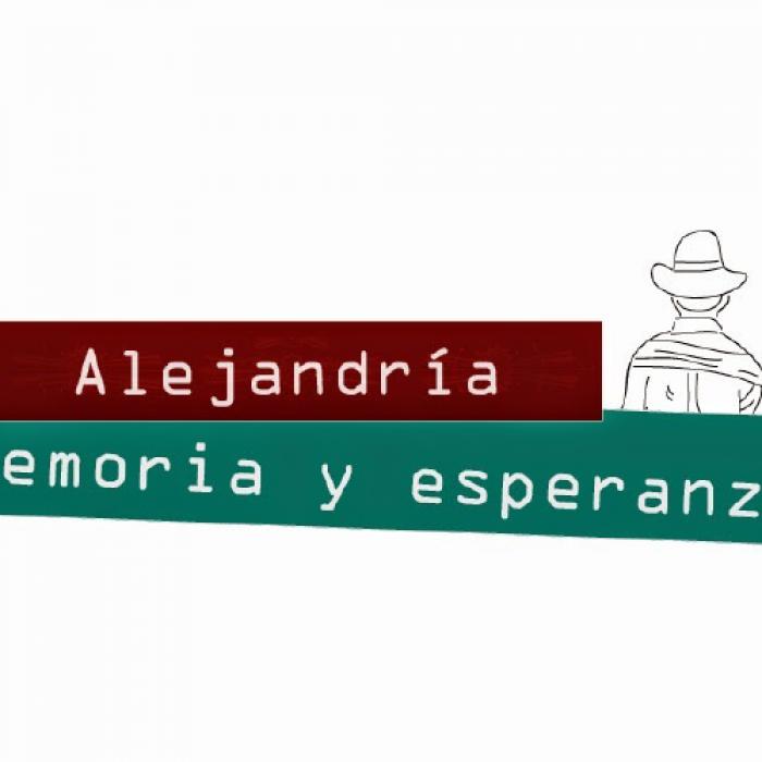 Alejandría: Memoria y esperanza