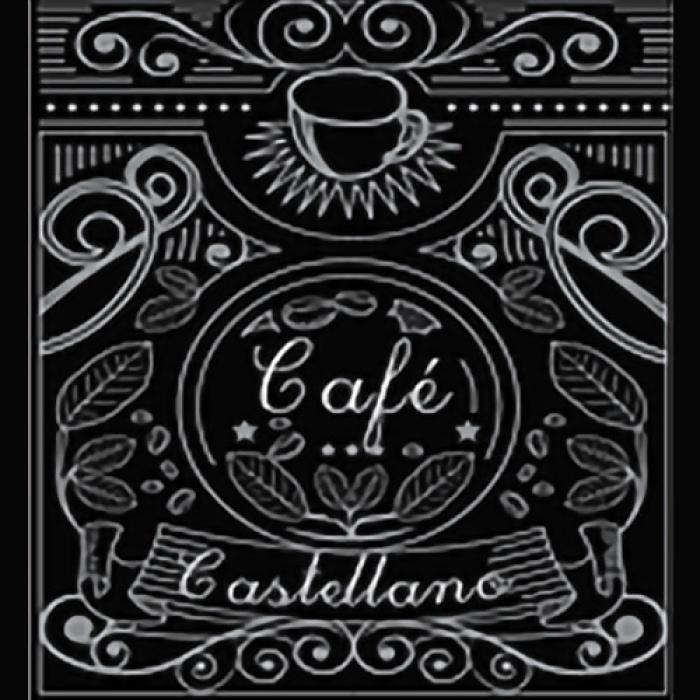 Café Castellano