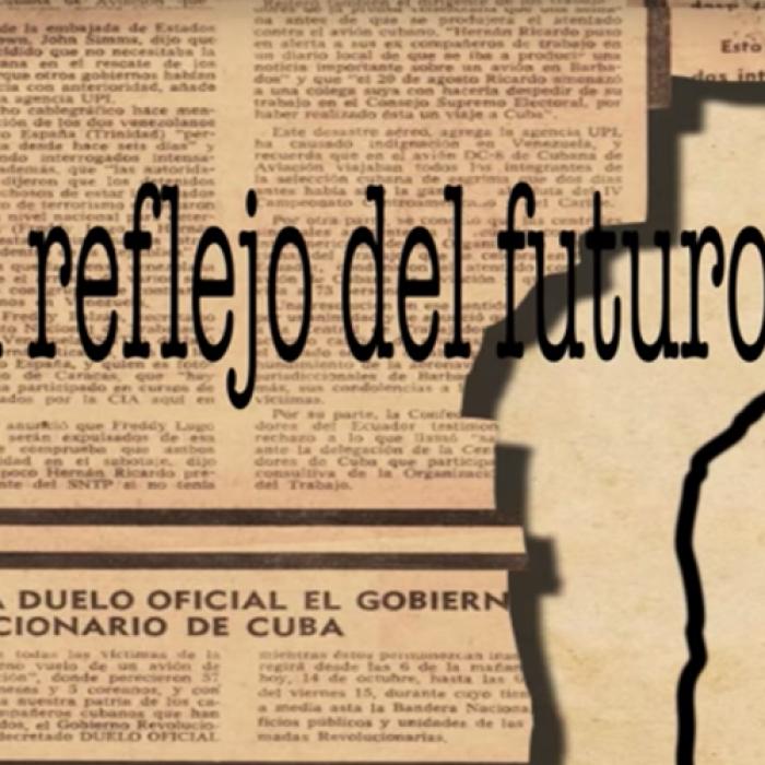 El reflejo del futuro