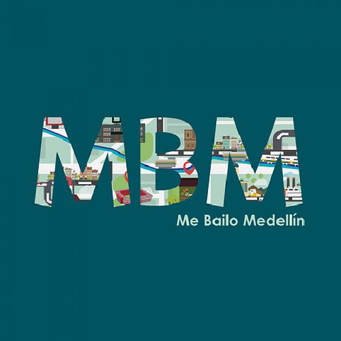 Me Bailo Medellín