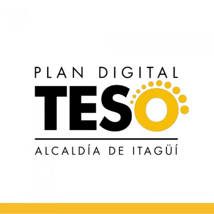Plan Digital Teso