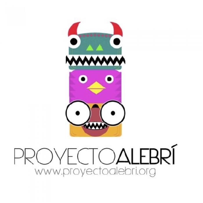 Proyecto Alebrí