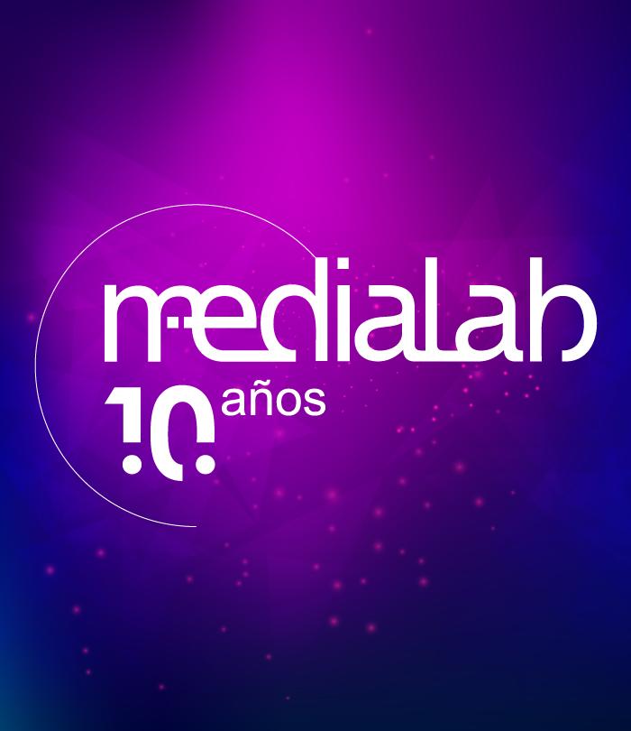 MediaLab 10 años